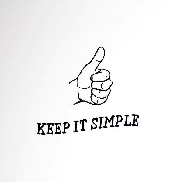 11 mẹo thiết kế đơn giản