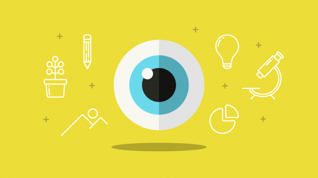 Sức mạnh của hình ảnh trong content marketing