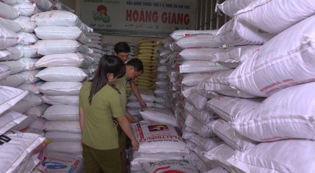 sản phẩm nông nghiệp Việt