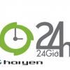 quảng cáo báo 24h