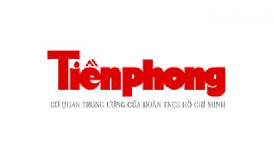 Bảng giá quảng cáo báo Tiền Phong