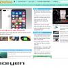 báo giá quảng cáo báo echip.com.vn