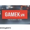 bảng giá gamek.vn
