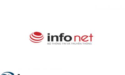 báo giá quảng cáo báo điện tử infonet.vn