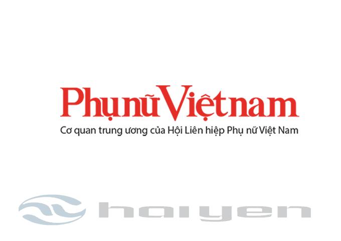 bảng giá quảng cáo báo Phụ nữ Việt Nam mới nhất