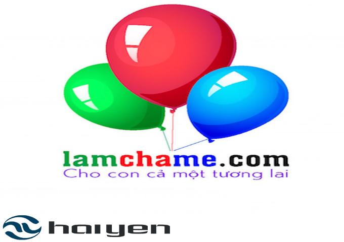 báo giá quảng cáo lamchame.com