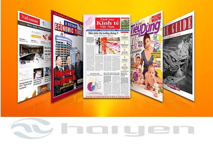 Bảng giá quảng cáo Thời báo Kinh tế Việt Nam mới nhất