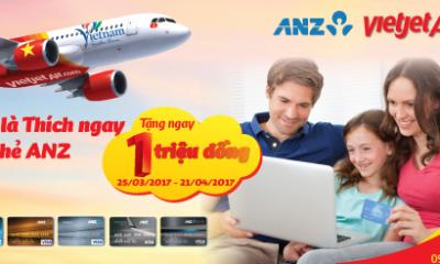 Bảng giá quảng cáo Tạp chí Vietjet Air