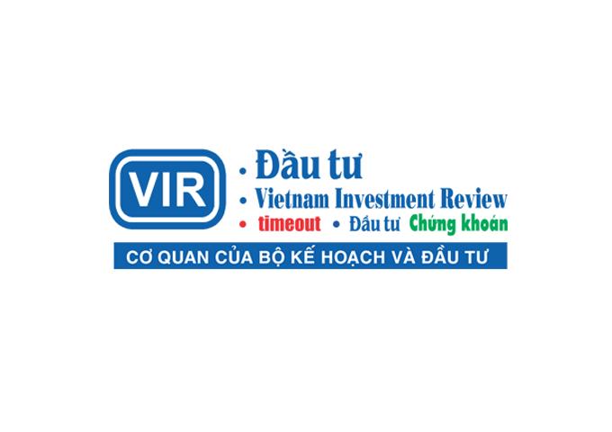 bảng giá quảng cáo Vietnam Investment Review