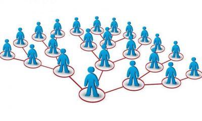 xây dựng mạng lưới kinh doanh