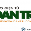 báo giá quảng cáo báo dantri.com.vn