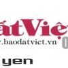 báo giá quảng cáo baodatviet.vn