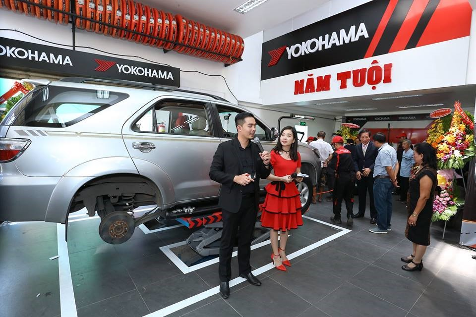 Yokohama Tyre Vietnam