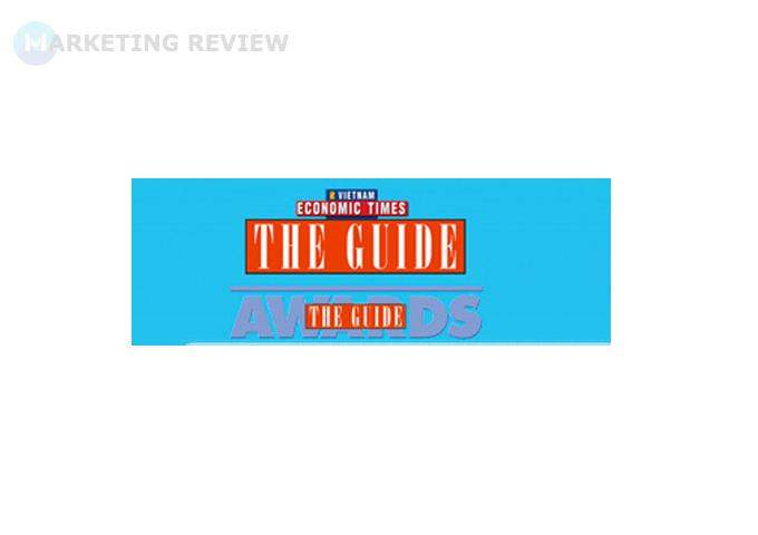 Bảng giá quảng cáo Tạp chí The Guide