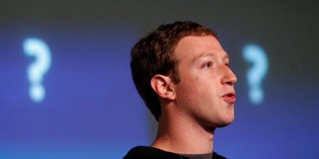 Mark Zurkerberg nói về ChatBot Facebook