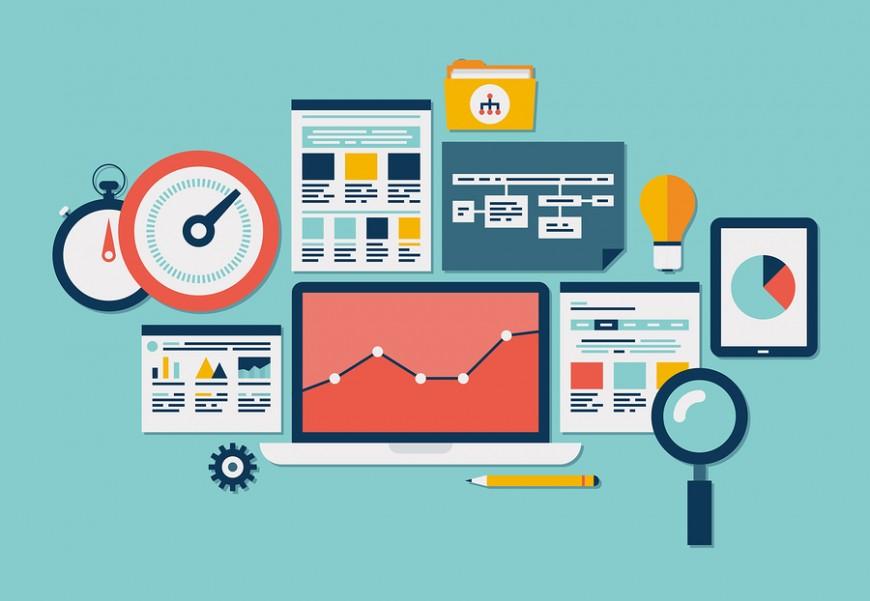 Landing page hiện là một trong những công cụ hỗ trợ marketing rất tốt và hiệu quả
