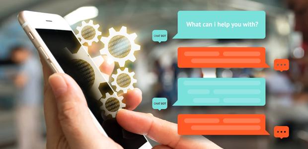 ChatBot Facebook đang trở nên thông minh hơn rất nhiều so với suy nghĩ của nhiều người
