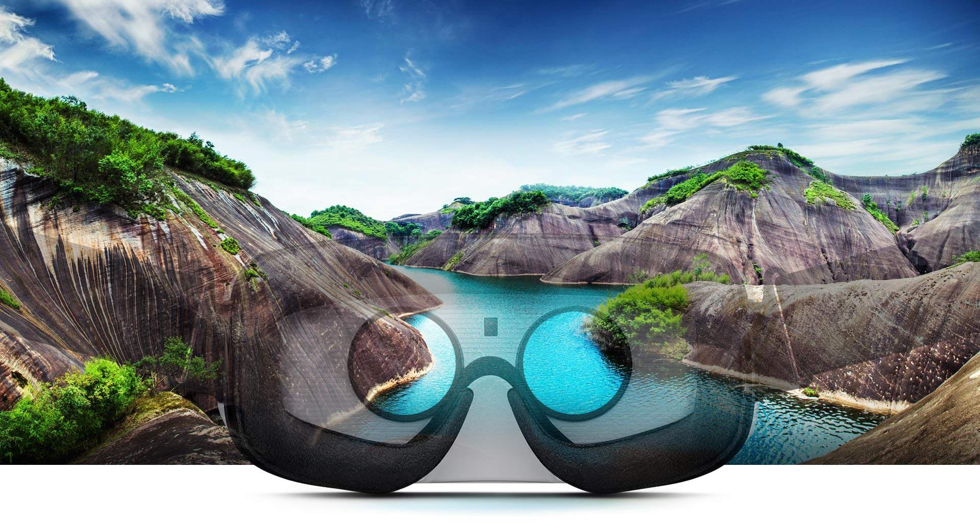 Ứng dụng thực tế ảo VR