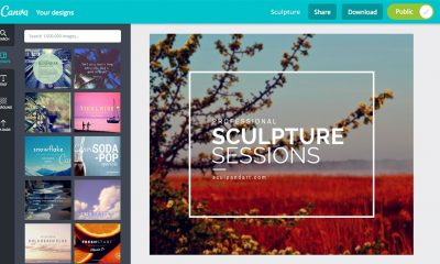 website thiết kế hình ảnh online