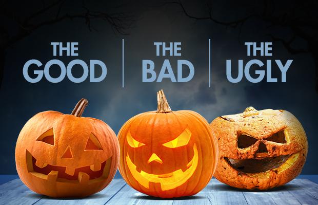 Quảng cáo mùa Halloween