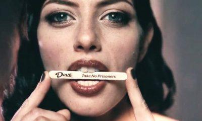 Quảng cáo Dove marketingreview