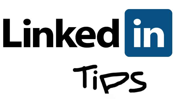 cách tăng tương tác trang Linkedin