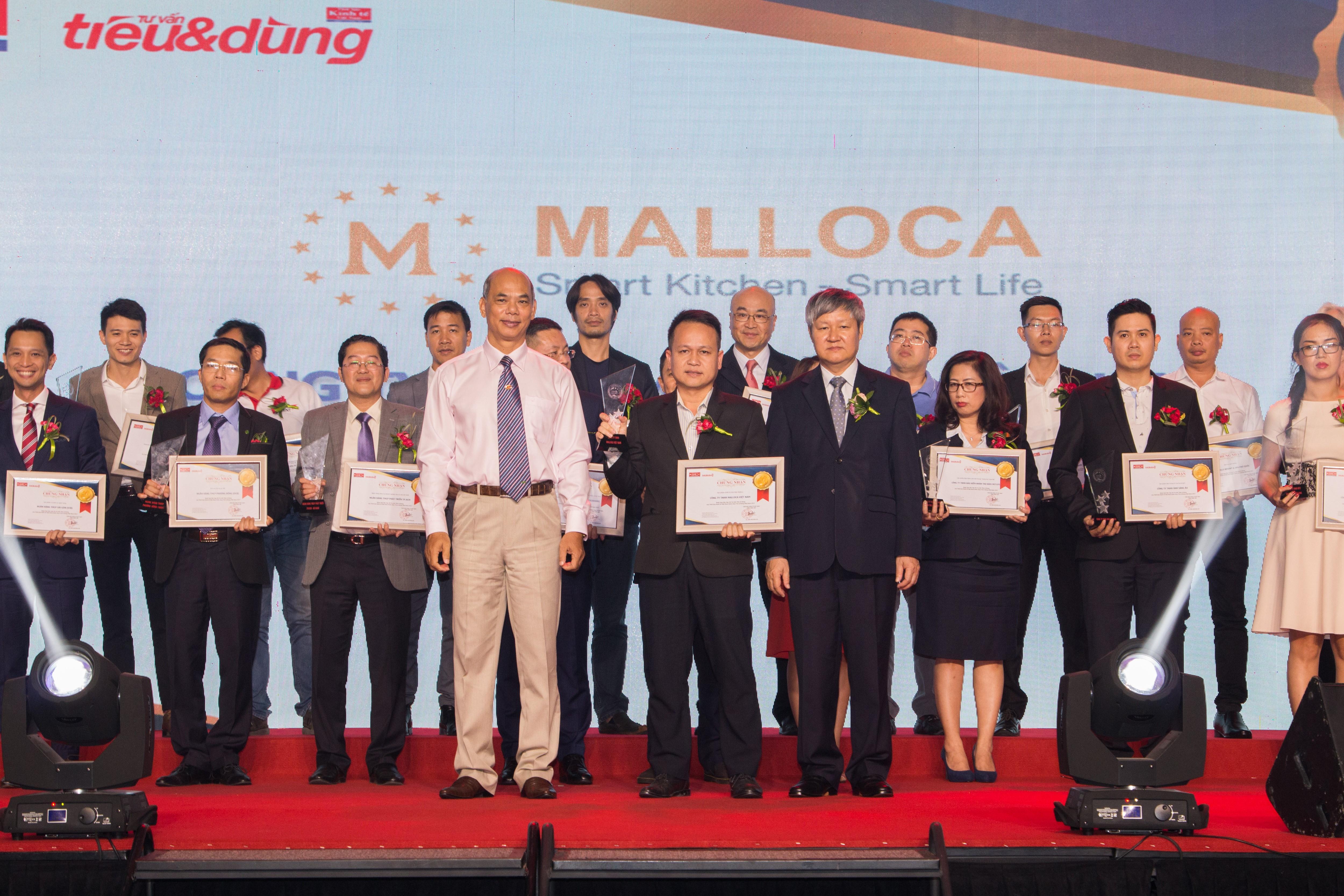 Malloca Việt Nam