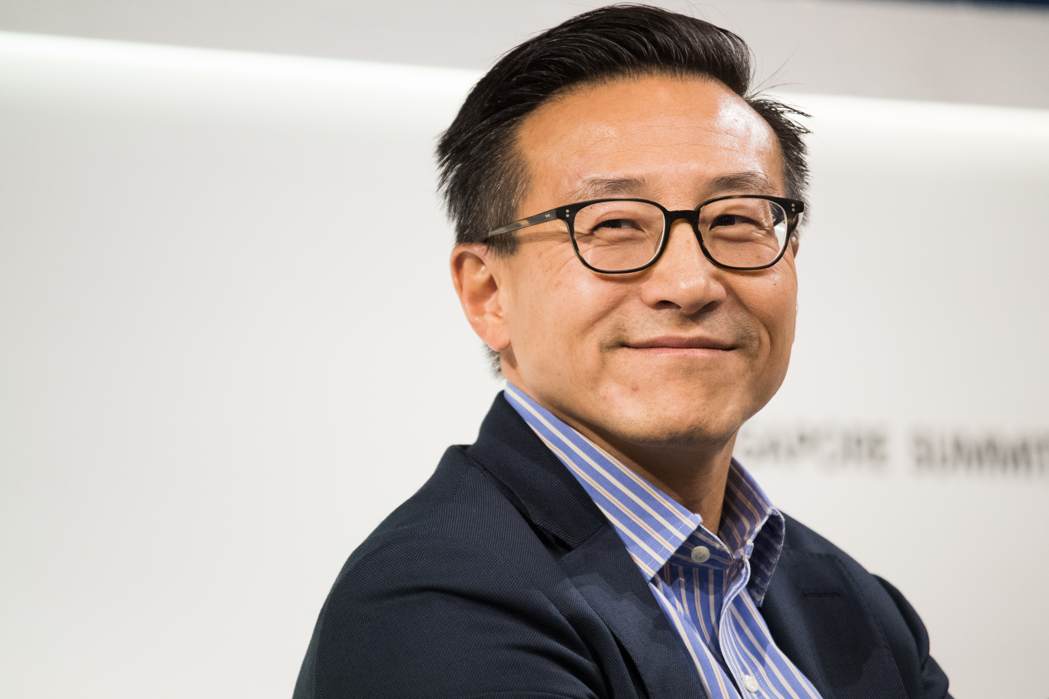 Joe Tsai. Nguồn: Fortune