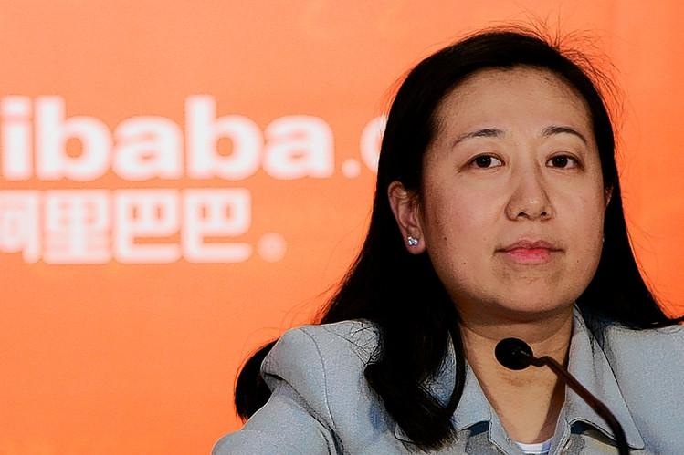 Maggie Wu.