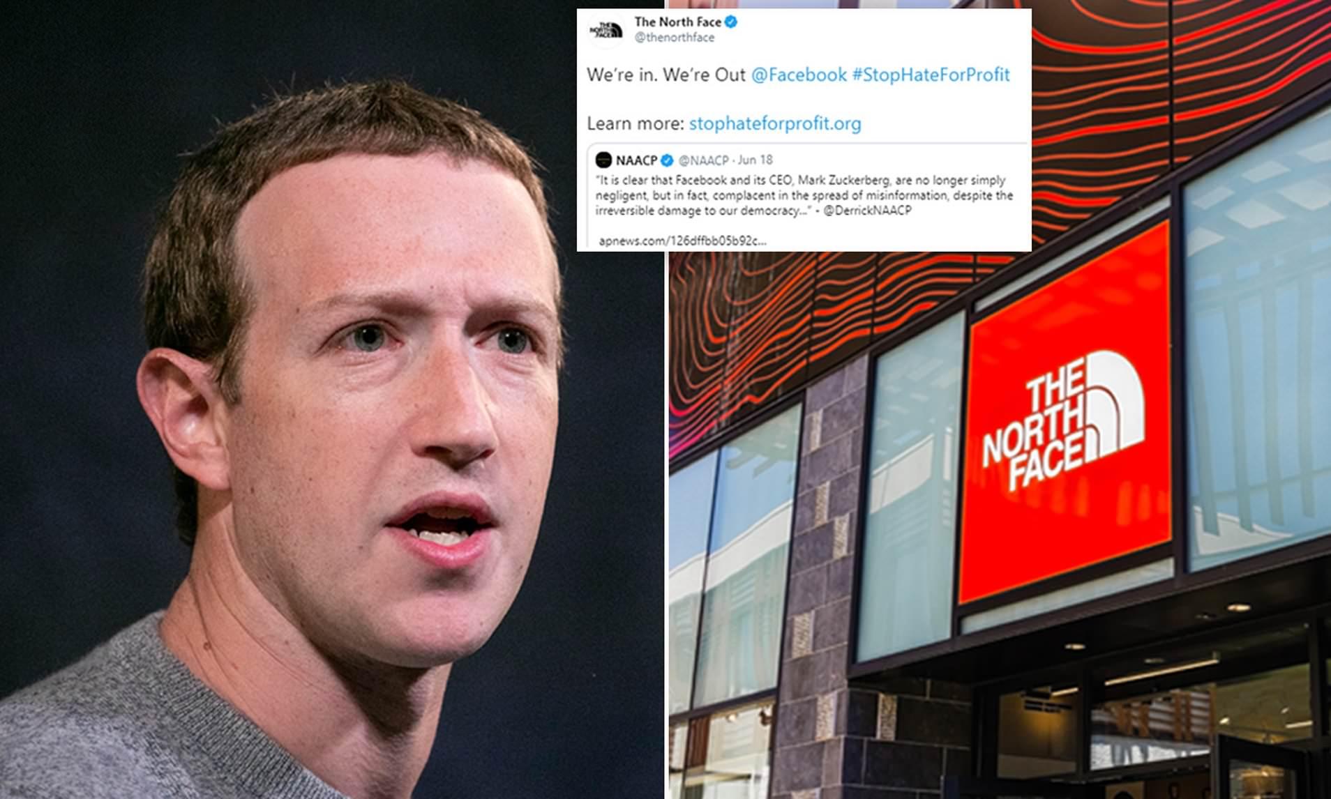 Quảng cáo Facebook bị hàng loạt nhãn hàng tẩy chay 1