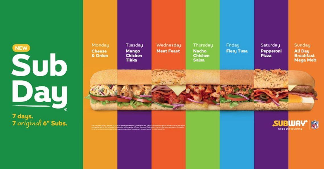 Chiến lược Marketing của Subway thất bại tại Việt Nam như thế nào? marketingreview.vn 1