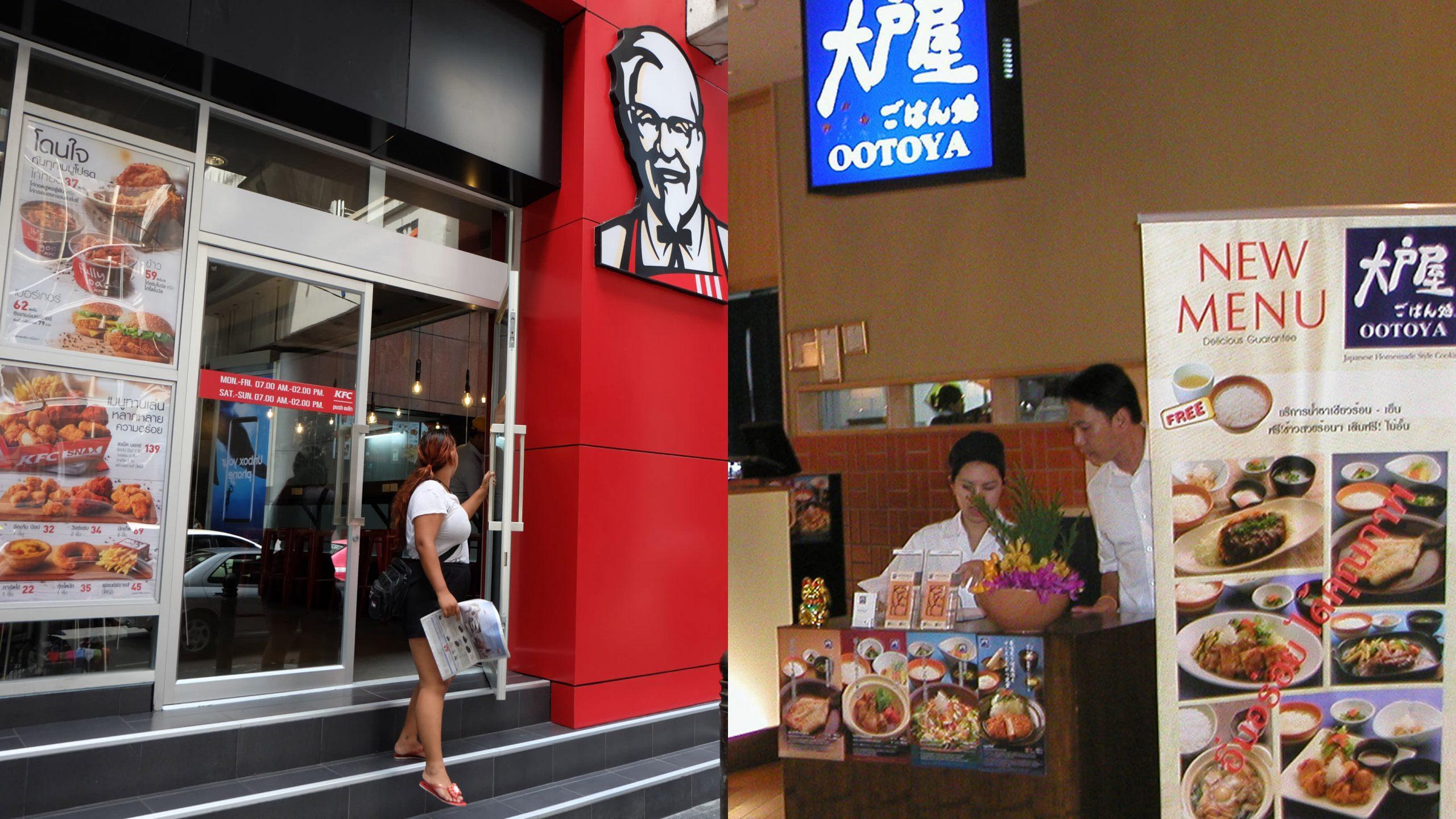 Cloud Kitchen tham gia cuộc đua cùng Grab, GoJek marketingreview.vn