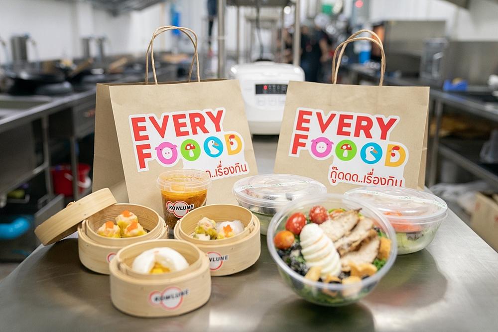 Cloud Kitchen tham gia cuộc đua cùng Grab, GoJek marketingreview.vn 2