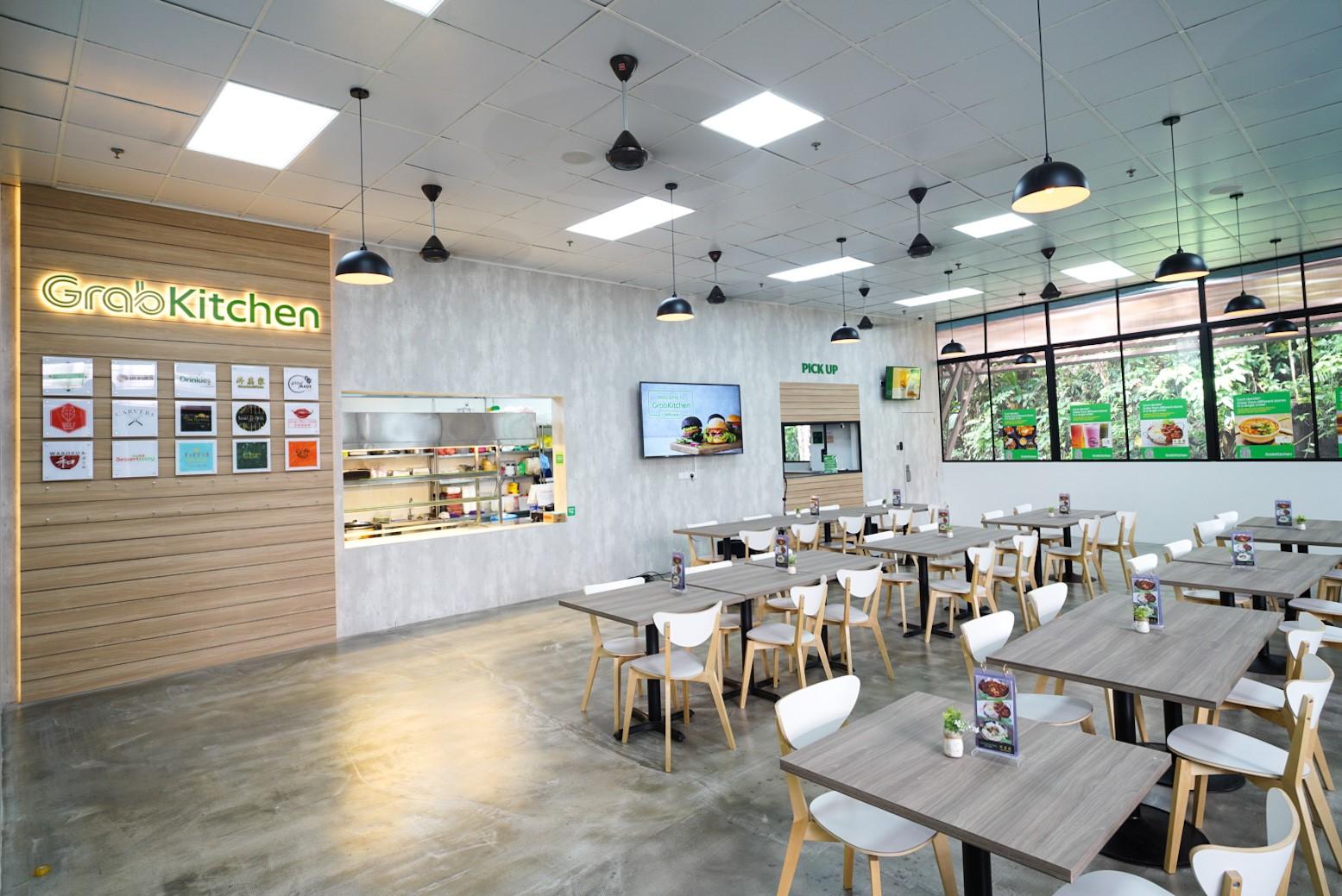 Cloud Kitchen tham gia cuộc đua cùng Grab, GoJek marketingreview.vn 1