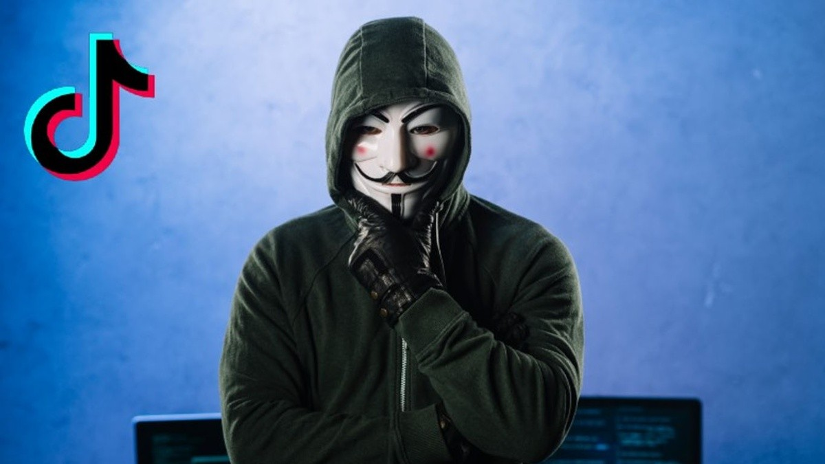 """Hacker Anonymous: """"Hãy xóa TikTok ngay lập tức"""""""