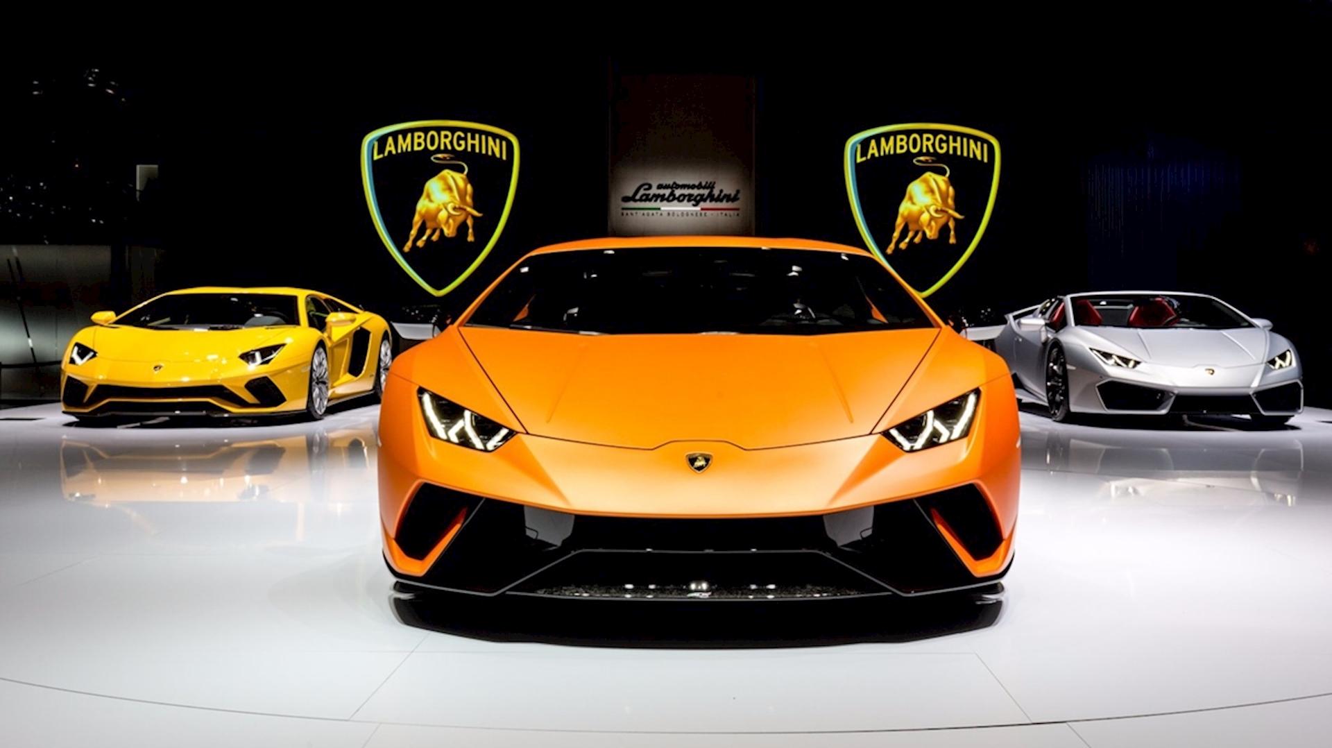 Lý do Ferrari hay Lamborghini không bao giờ quảng cáo trên TV