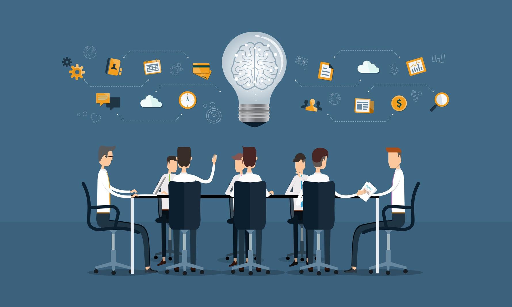 Lựa chọn định hướng ngành Marketing sau khi ra trường marketingreview.vn