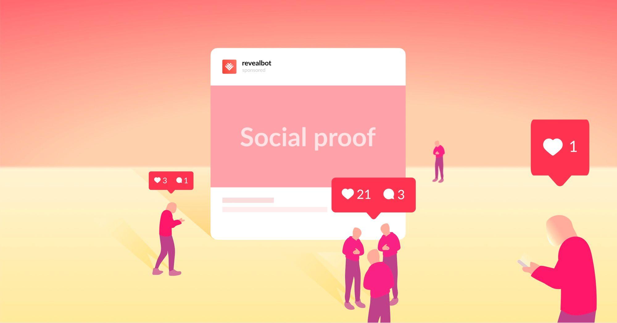 Social Proof - Tận dụng tâm lý đám đông để thu hút khách hàng marketingreview.vn