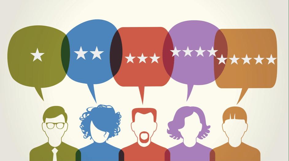 Social Proof - Tận dụng tâm lý đám đông để thu hút khách hàng marketingreview.vn 1