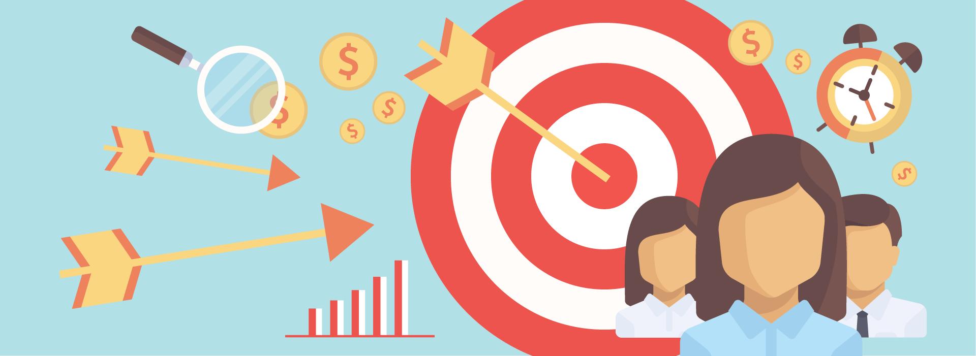 5 Ví dụ về lựa chọn thị trường mục tiêu cho doanh nghiệp marketingreview.vn 1