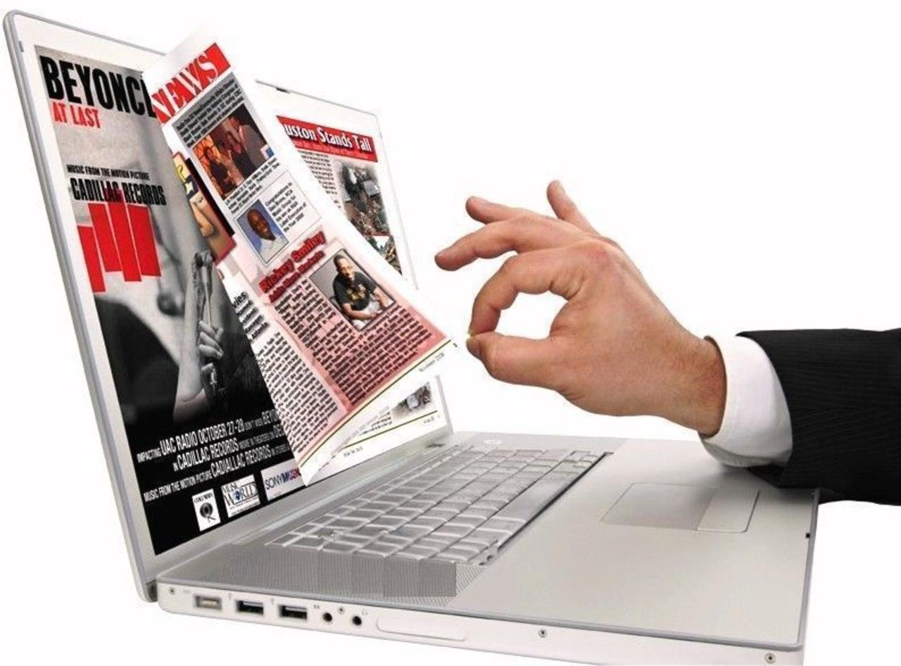 Tổng quan về emagazine, hình thức làm báo điện tử sống động hấp dẫn marketingreview.vn