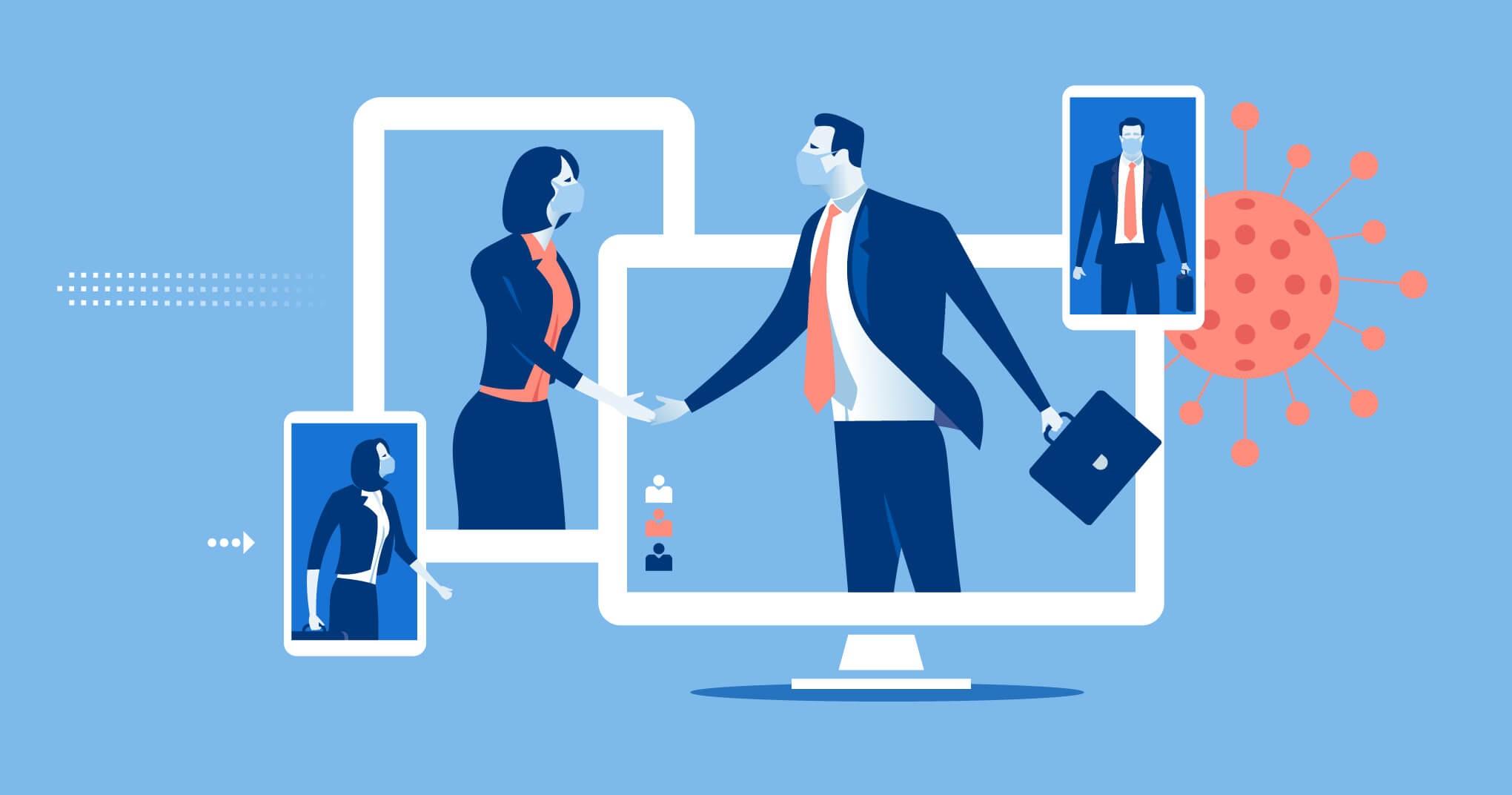 5 xu hướng kinh doanh mới sẽ ảnh hưởng lớn đến ngành Marketing marketingreview.vn 1