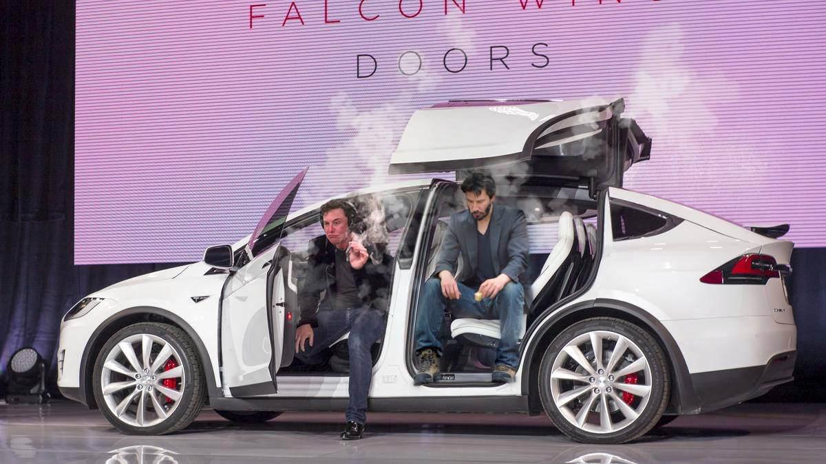 Vì sao Tesla giải thể phòng PR? - Nước đi bất ngờ của Elon Musk marketingreview.vn 1