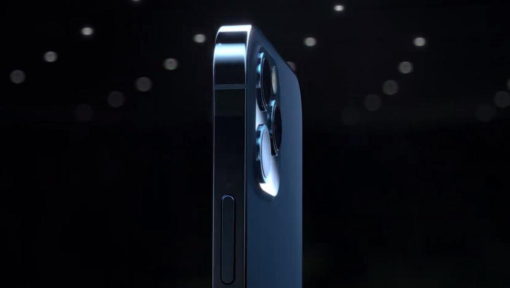 """iPhone 12 Pro và 12 Pro Max: Camera tiên tiến, cấu hình cao, xứng đáng 2 từ """"siêu phẩm"""" marketingreview.vn 1"""
