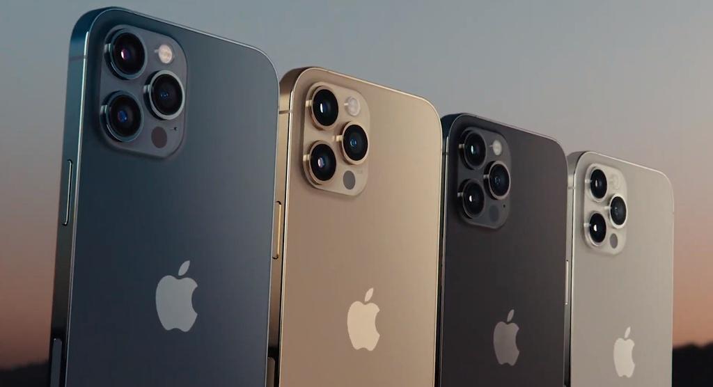 """iPhone 12 Pro và 12 Pro Max: Camera tiên tiến, cấu hình cao, xứng đáng 2 từ """"siêu phẩm"""" marketingreview.vn 4"""