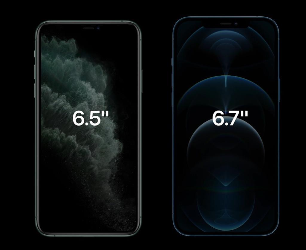 """iPhone 12 Pro và 12 Pro Max: Camera tiên tiến, cấu hình cao, xứng đáng 2 từ """"siêu phẩm"""" marketingreview.vn 2"""