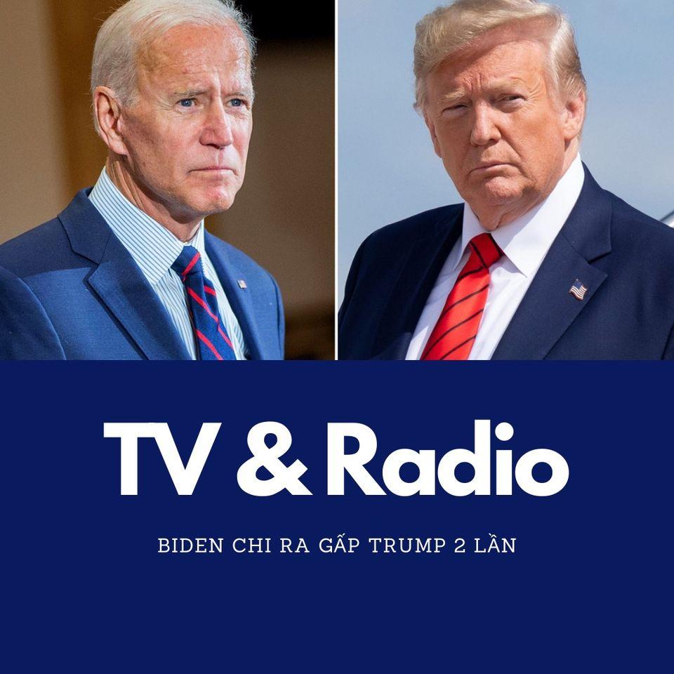 Digital Marketing và thông số bầu cử Tổng thống Mỹ 2020 marketingreview.vn 3