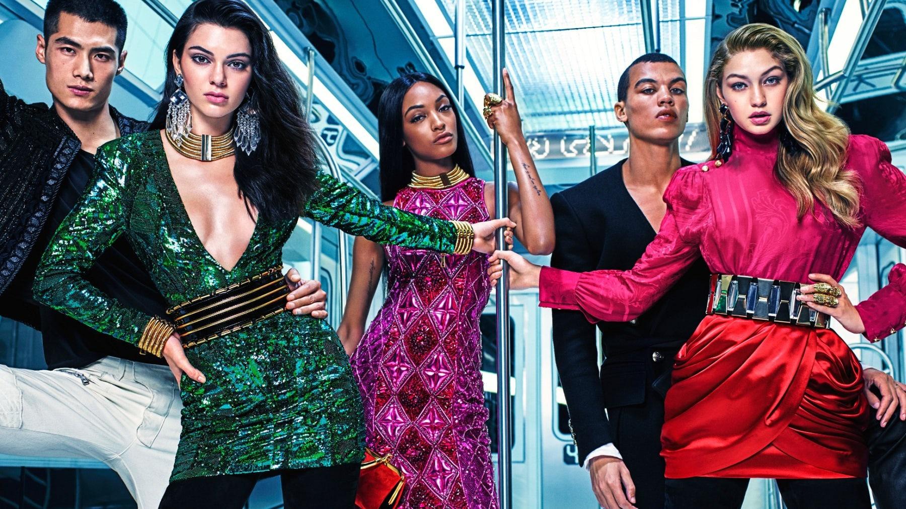 """Fast Fashion - """"Sức hút"""" không thể chối từ và """"hệ lụy"""" không thể chối cãi marketingreview.vn 4"""