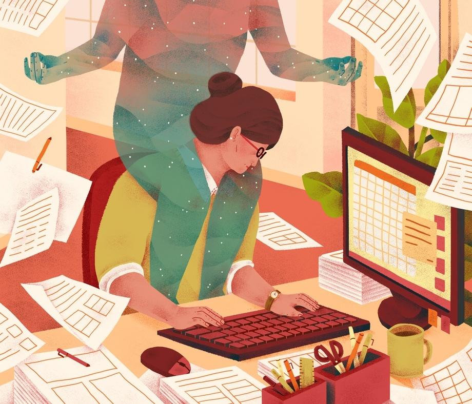 8 Lí do giải thích tại sao làm việc 8 giờ mỗi ngày là vô nghĩa marketingreview.vn