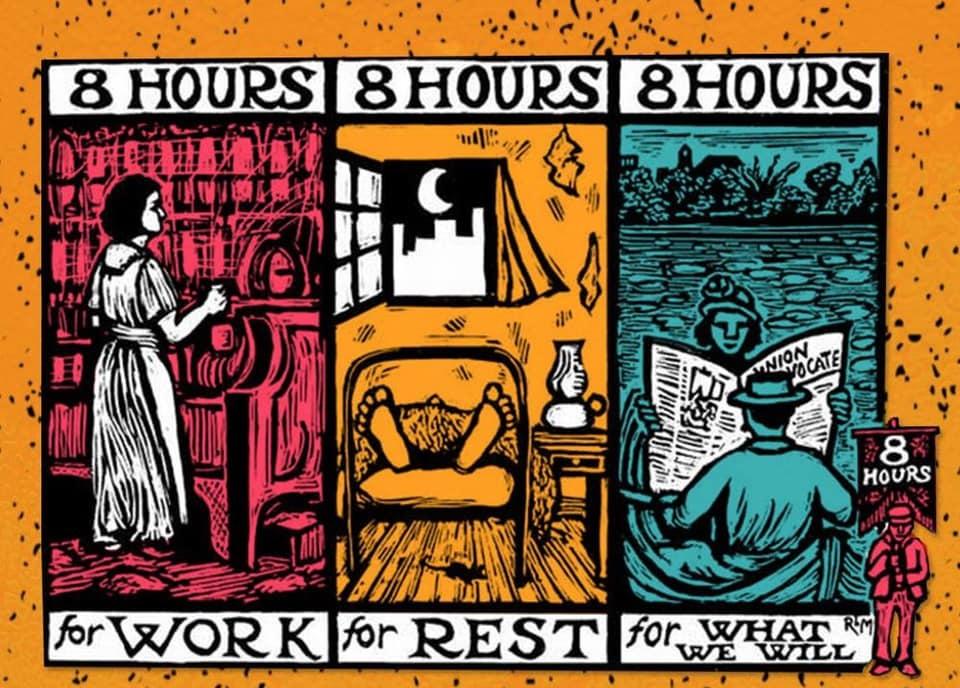 8 Lí do giải thích tại sao làm việc 8 giờ mỗi ngày là vô nghĩa marketingreview.vn 2